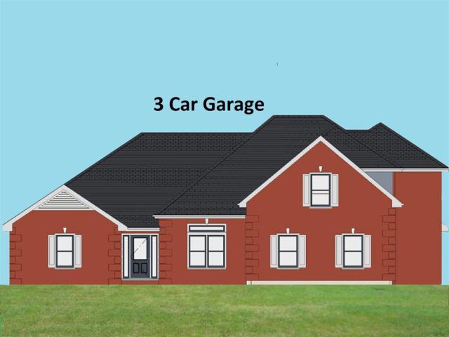 107 Nottingham Drive, Athens, AL 35613 (MLS #1105264) :: Eric Cady Real Estate