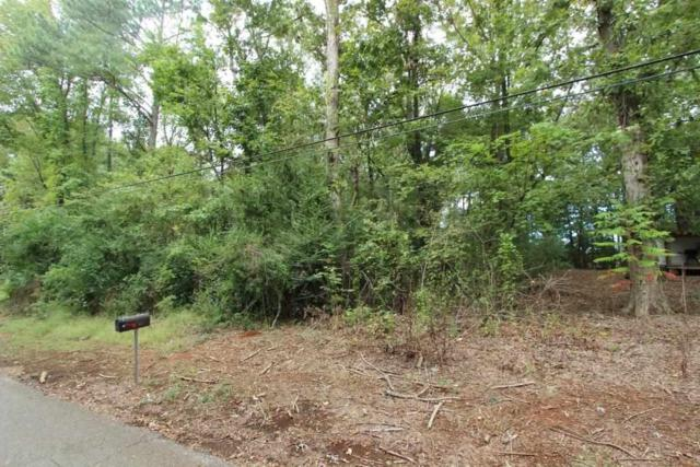 101 Poplar Creek Road, Athens, AL 35611 (MLS #1105283) :: Capstone Realty