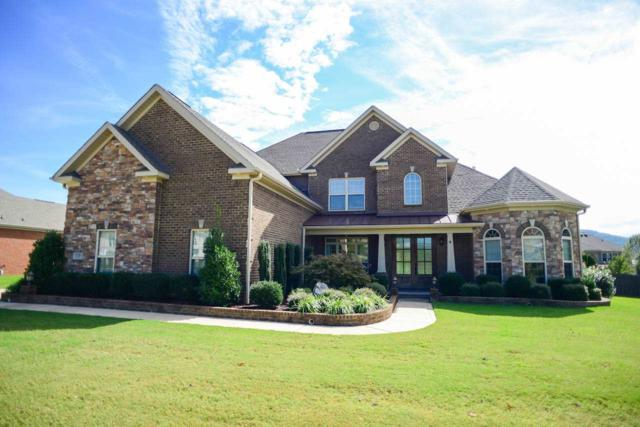 10 Hadley Hill Lane, Gurley, AL 35748 (MLS #1105287) :: RE/MAX Distinctive | Lowrey Team