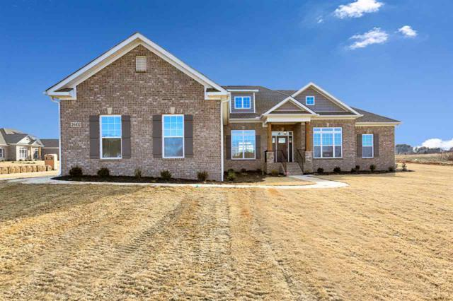 24262 Ransom Spring Court, Athens, AL 35613 (MLS #1105297) :: Weiss Lake Realty & Appraisals