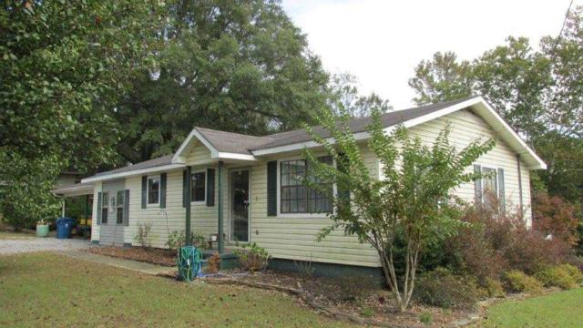 1301 Vip Drive, Boaz, AL 35957 (MLS #1105298) :: RE/MAX Distinctive | Lowrey Team
