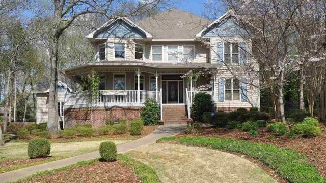 722 Mullins Hill Circle, Huntsville, AL 35802 (MLS #1105305) :: RE/MAX Distinctive | Lowrey Team