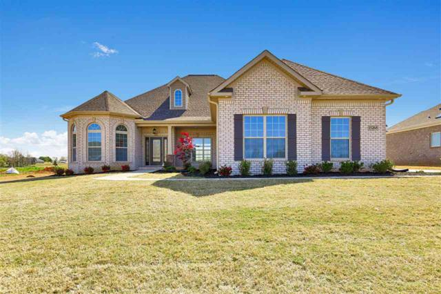 24355 Ransom Spring Court, Athens, AL 35613 (MLS #1105307) :: Capstone Realty