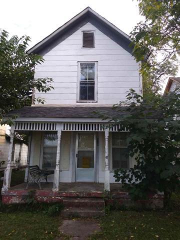 810 3RD AVENUE, Decatur, AL 35601 (MLS #1105310) :: Capstone Realty