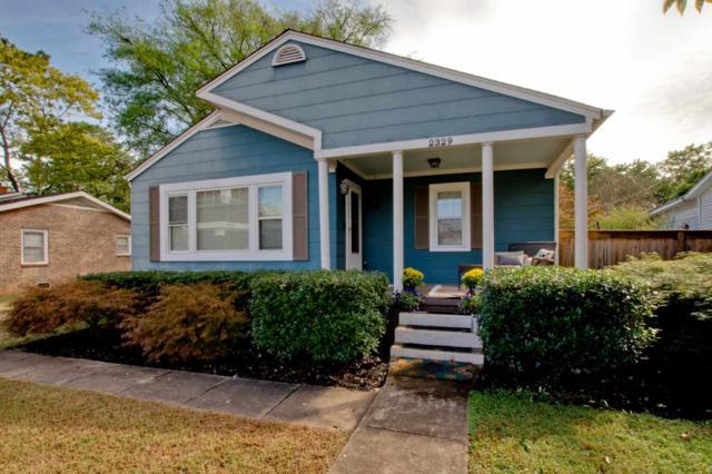 2329 S Billie Watkins Street, Huntsville, AL 35801 (MLS #1105312) :: RE/MAX Distinctive | Lowrey Team