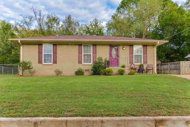 14021 Hurstland Drive, Huntsville, AL 35803 (MLS #1105330) :: Capstone Realty
