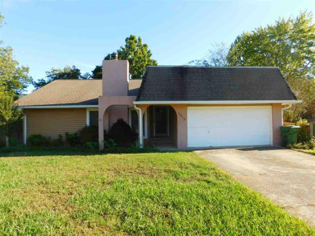 1912 Crapemyrtle Green, Huntsville, AL 35803 (MLS #1105338) :: Intero Real Estate Services Huntsville