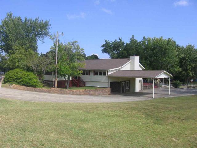 6436 Teal Circle, Guntersville, AL 35976 (MLS #1105355) :: Capstone Realty