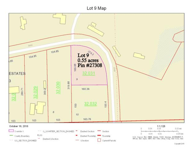 Lot 9 County Road 118, Centre, AL 35960 (MLS #1105364) :: RE/MAX Unlimited