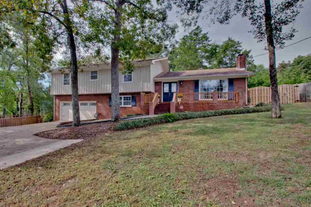 2722 Limestone Drive, Huntsville, AL 35801 (MLS #1105385) :: RE/MAX Alliance