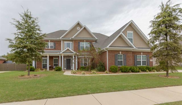 229 Mill Walk Court, Madison, AL 35758 (MLS #1105386) :: Eric Cady Real Estate