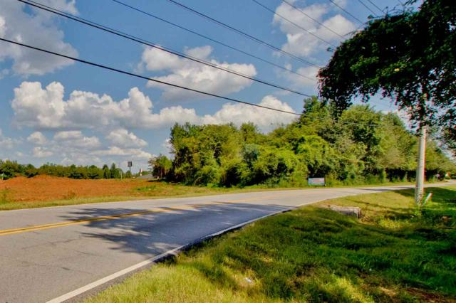 Old Monrovia Road, Huntsville, AL 35806 (MLS #1105390) :: Intero Real Estate Services Huntsville