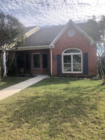 423 Bromwich Street, Decatur, AL 35603 (MLS #1105402) :: Capstone Realty