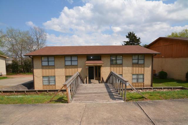 1404 Ascent Trail, Huntsville, AL 35816 (MLS #1105408) :: Eric Cady Real Estate