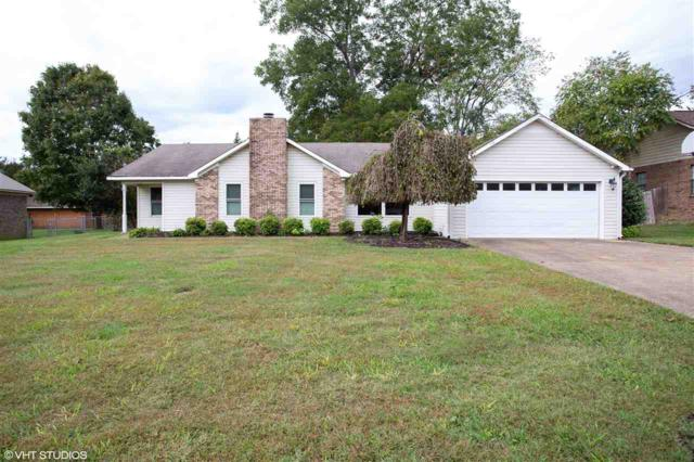 303 Ohara Drive, Albertville, AL 35950 (MLS #1105420) :: Amanda Howard Sotheby's International Realty