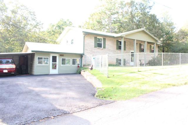 321 Horseshoe Circle, Fort Payne, AL 35967 (MLS #1105427) :: RE/MAX Alliance