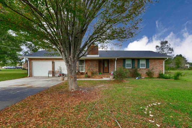 192 Tom Taylor Circle, New Market, AL 35761 (MLS #1105434) :: Capstone Realty