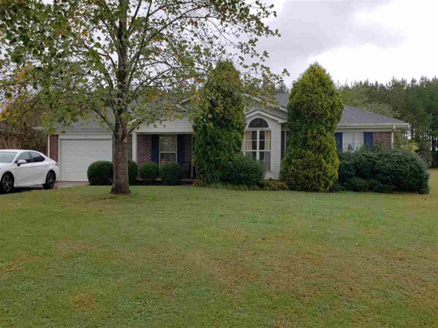 117 Elkwood Road, Hazel Green, AL 35750 (MLS #1105436) :: Capstone Realty