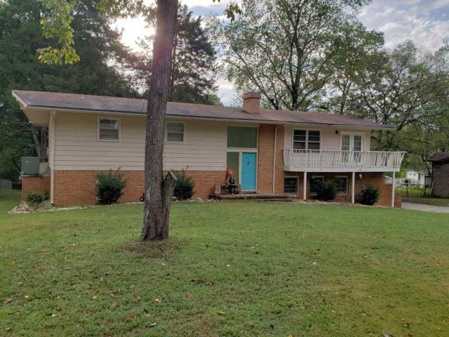 607 Mountain Gap Drive, Huntsville, AL 35803 (MLS #1105448) :: Capstone Realty