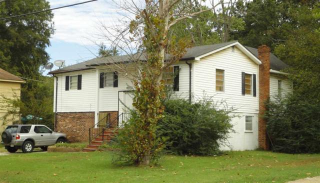 4101 Sewall Drive, Huntsville, AL 35805 (MLS #1105458) :: Intero Real Estate Services Huntsville