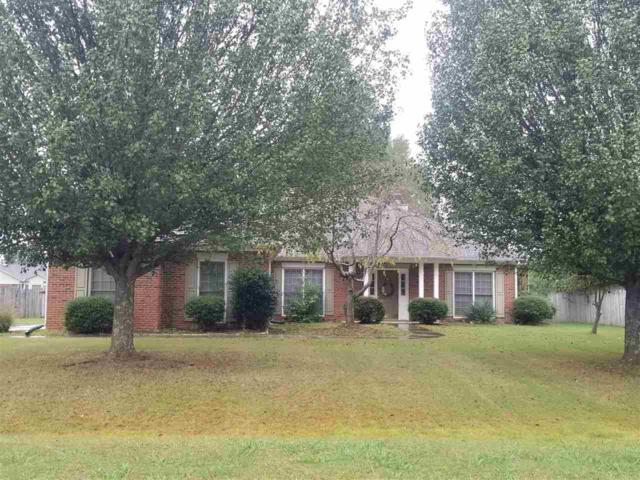 106 Dorchester Lane, Harvest, AL 35749 (MLS #1105462) :: Intero Real Estate Services Huntsville
