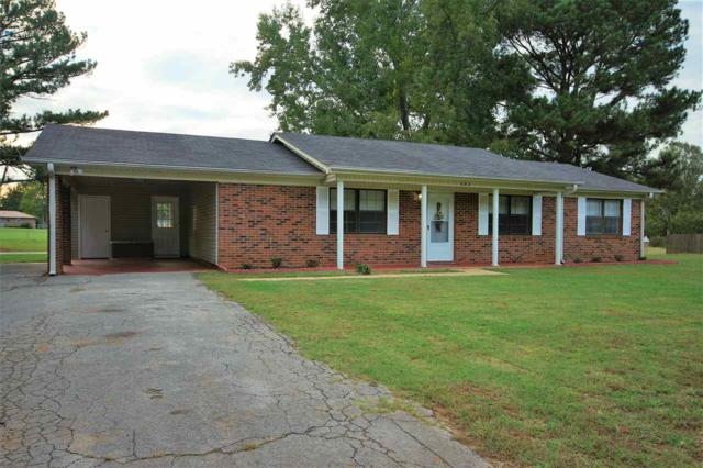 282 Pine Street, Decatur, AL 35603 (MLS #1105463) :: Legend Realty