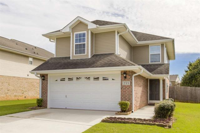 233 SW Shadow Court, Huntsville, AL 35824 (MLS #1105464) :: Intero Real Estate Services Huntsville