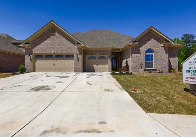 234 Narrow Creek Drive, Harvest, AL 35749 (MLS #1105466) :: Intero Real Estate Services Huntsville