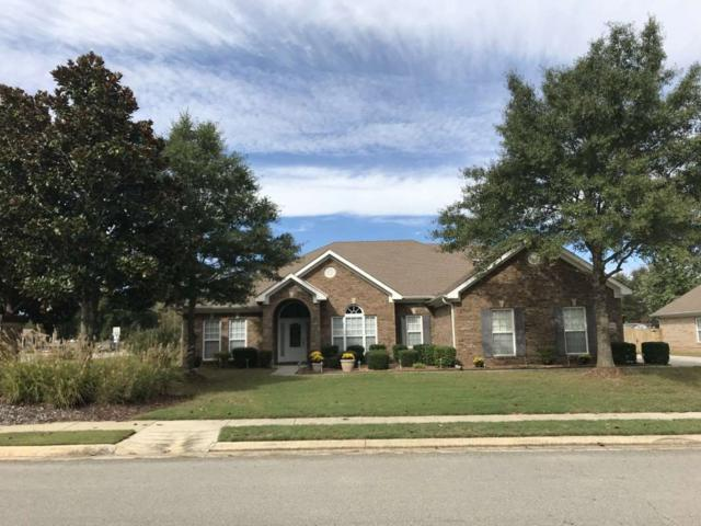 5001 Creekstone Drive, Owens Cross Roads, AL 35763 (MLS #1105467) :: Amanda Howard Sotheby's International Realty