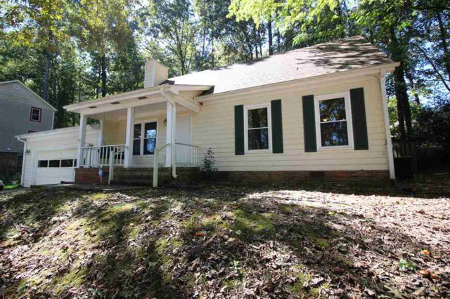 217 Pine Ridge Road, Madison, AL 35758 (MLS #1105488) :: Intero Real Estate Services Huntsville