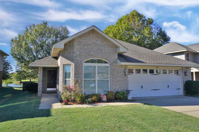 212 Village Springs Drive, Madison, AL 35756 (MLS #1105492) :: Intero Real Estate Services Huntsville