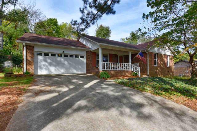 124 Allenwood Drive, Huntsville, AL 35811 (MLS #1105498) :: Intero Real Estate Services Huntsville