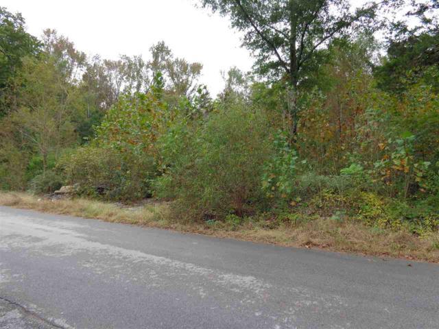 - Cottonwood Drive, Hazel Green, AL 35750 (MLS #1105499) :: Capstone Realty