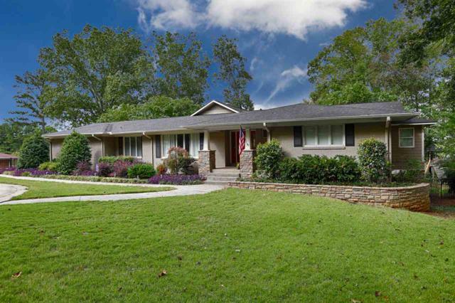 1305 Huntsville Hills Drive, Huntsville, AL 35802 (MLS #1105509) :: Intero Real Estate Services Huntsville