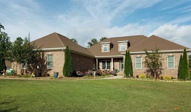 31 Pine Road, Guntersville, AL 35976 (MLS #1105516) :: RE/MAX Distinctive | Lowrey Team