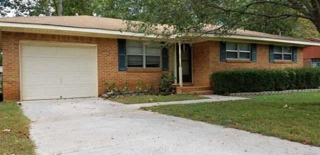 3016 Doak Drive, Huntsville, AL 35810 (MLS #1105536) :: Capstone Realty