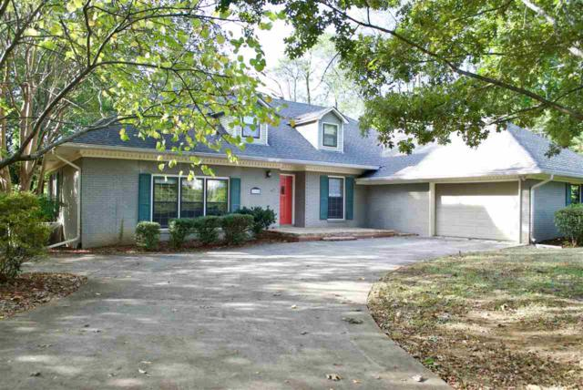 2102 Gill Street, Huntsville, AL 35801 (MLS #1105541) :: RE/MAX Distinctive | Lowrey Team