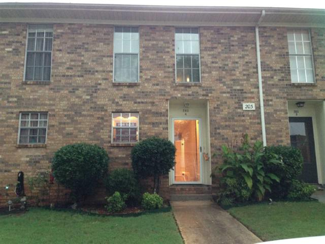203 Marinawoods Drive, Huntsville, AL 35803 (MLS #1105548) :: The Pugh Group RE/MAX Alliance