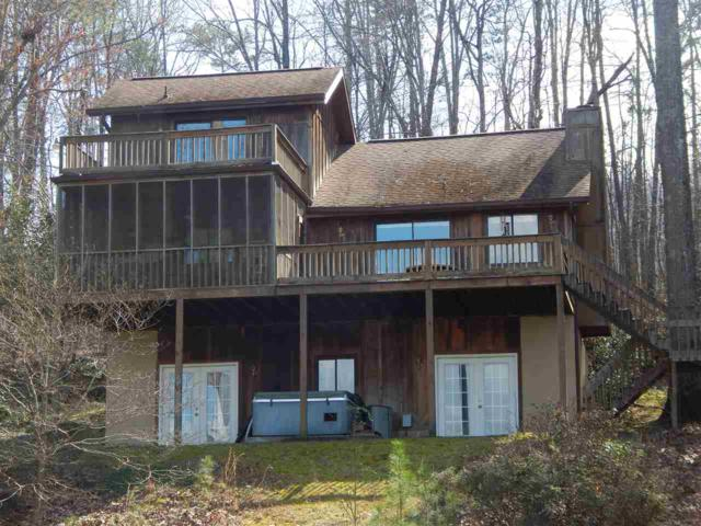 3711 County Road 104, Cedar Bluff, AL 35959 (MLS #1105562) :: RE/MAX Alliance