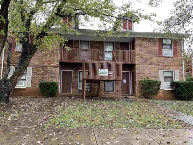 4422 Bonnell Drive, Huntsville, AL 35816 (MLS #1105614) :: RE/MAX Distinctive | Lowrey Team