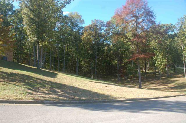 208 Heritage View Circle, Gurley, AL 35748 (MLS #1105629) :: Legend Realty