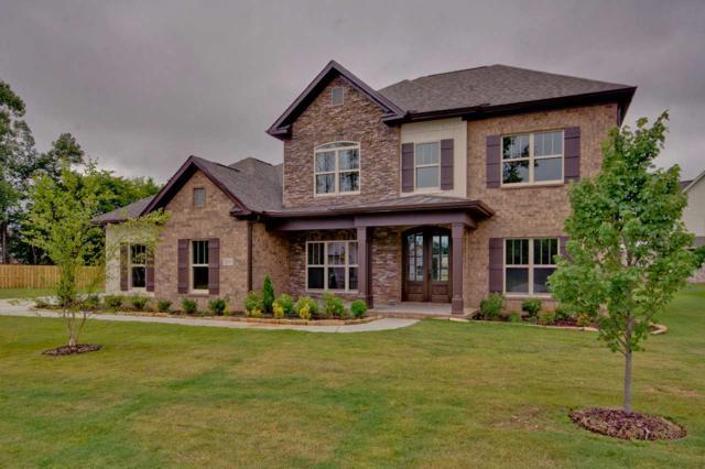 3041 Ginn Point Road, Owens Cross Roads, AL 35763 (MLS #1105637) :: Eric Cady Real Estate