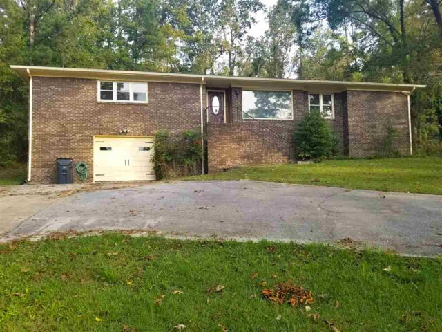 1074 Lakemont Drive, Southside, AL 35907 (MLS #1105638) :: Amanda Howard Sotheby's International Realty
