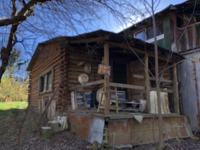 449 County Road 853, Fort Payne, AL 35967 (MLS #1105643) :: Weiss Lake Realty & Appraisals