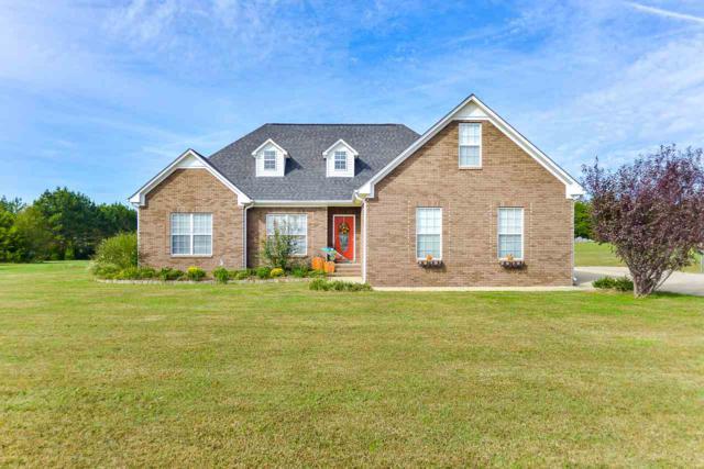 22 Blue Bird Drive, Fayetteville, TN 37334 (MLS #1105650) :: Capstone Realty