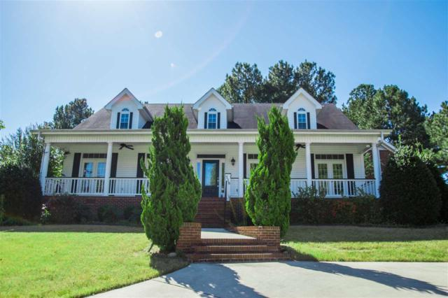 118 Keystone Drive, Meridianville, AL 35759 (MLS #1105656) :: RE/MAX Distinctive | Lowrey Team