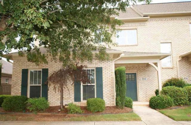 414 White Petal Street, Huntsville, AL 35824 (MLS #1105670) :: Amanda Howard Sotheby's International Realty