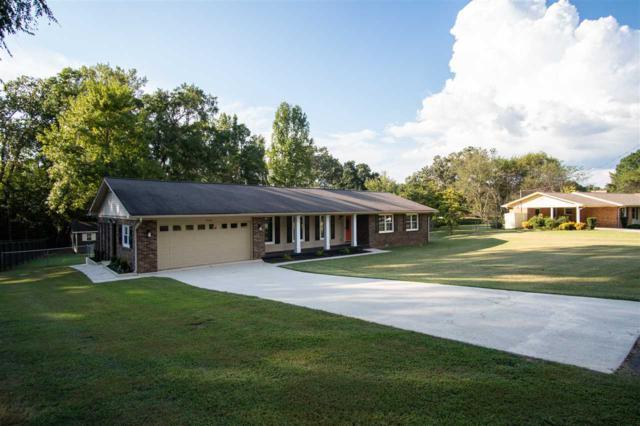 3102 Scenic Drive, Scottsboro, AL 35769 (MLS #1105678) :: Amanda Howard Sotheby's International Realty