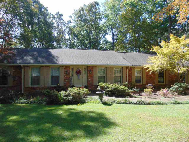 3109 Village Creek Road, Decatur, AL 35603 (MLS #1105702) :: Amanda Howard Sotheby's International Realty