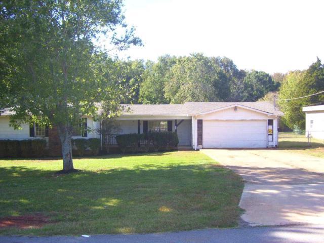 118 Cottonwood Drive, Hazel Green, AL 35750 (MLS #1105732) :: Legend Realty